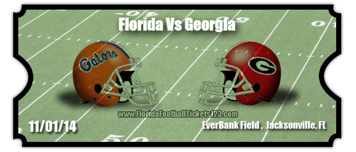 2014 Florida Vs Georgia